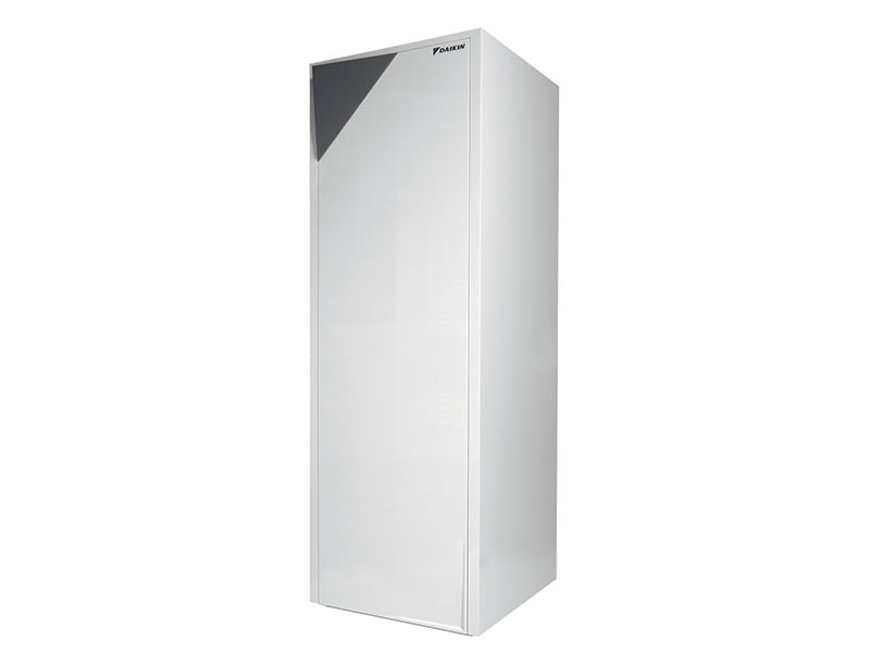 Daikin Altherma GS, skap