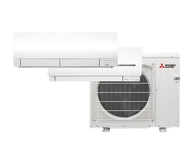 Mitsubishi Electric Kirigamine Duo 6400